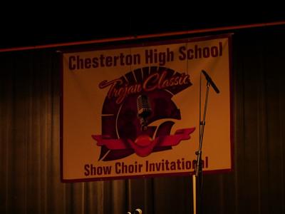 Show Choir 2-16-13