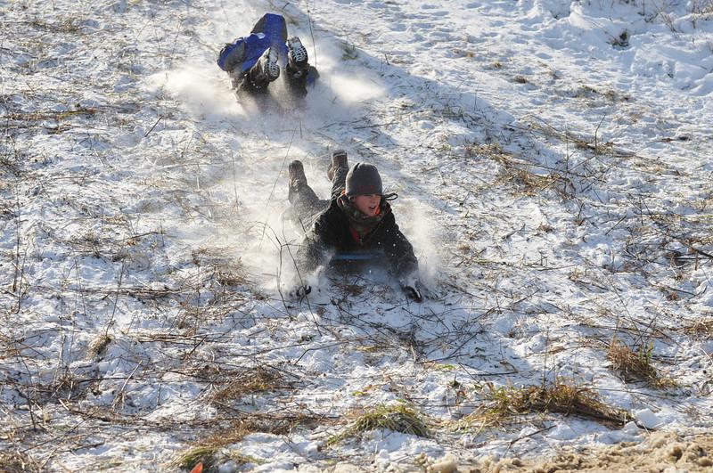 Sledding at Doc's 01-01-10 179