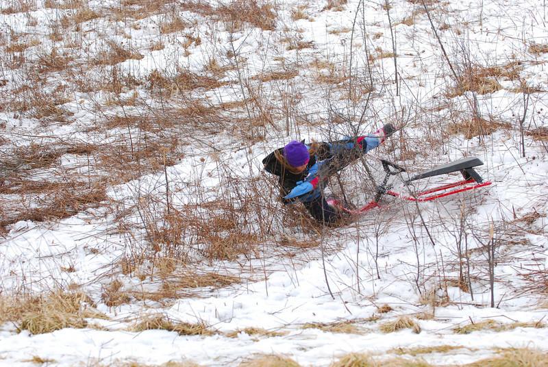 Sledding at Doc's 02-01-09 021