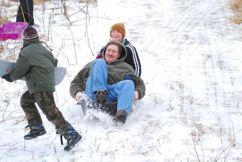 Sledding at Doc's 02-01-09 192