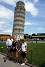 Pisa, The Tower - 1173