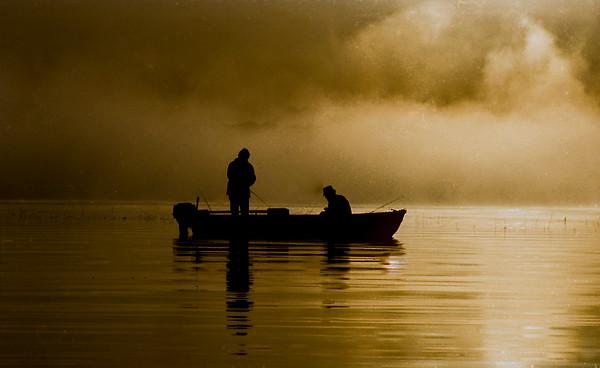 Canada Fishing 1982
