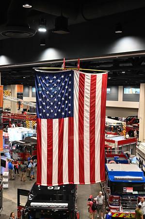 2019 SA Fire Rescue Expo Raleigh NC