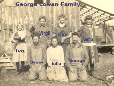 The Cowan Family 24