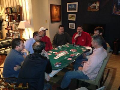 Poker Night 2013