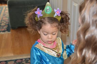 Bridget's Birthday, 6th 7