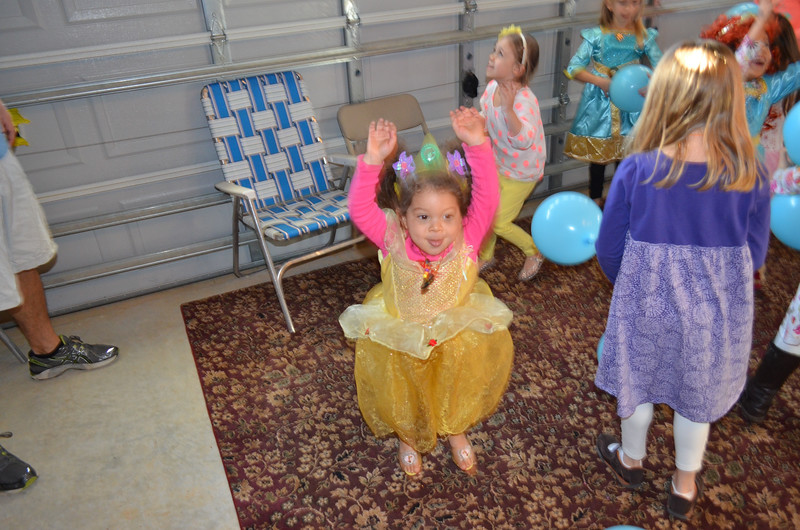 Bridget's Birthday, 6th 78.jpg