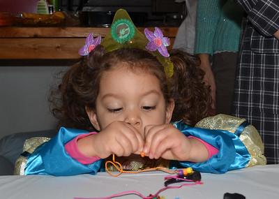 Bridget's Birthday, 6th 19