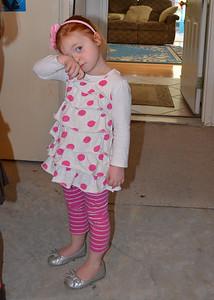 Bridget's Birthday, 6th 24