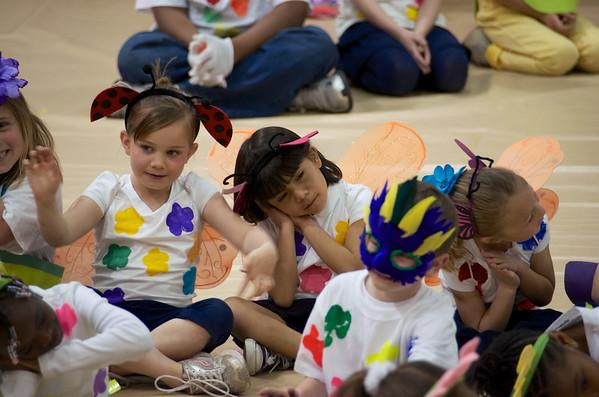 Bridget's school program 15