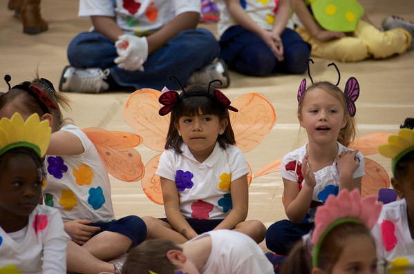 Bridget's school program 14