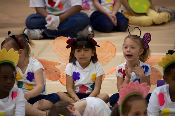 Bridget's school program 13