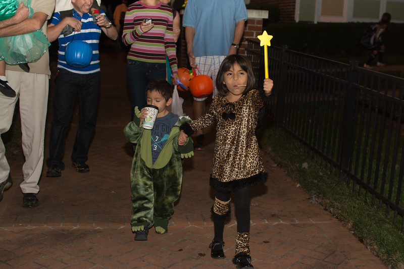 trick or treat 109