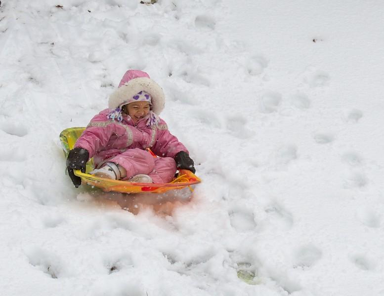 Snow Day 2014 2
