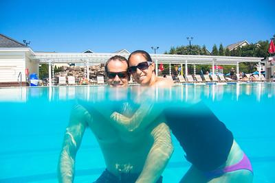 Pool fun-234