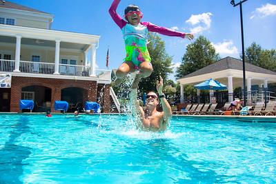 Pool fun-334