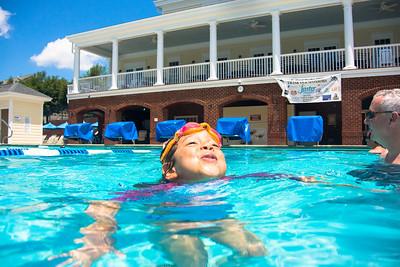 Pool fun-364