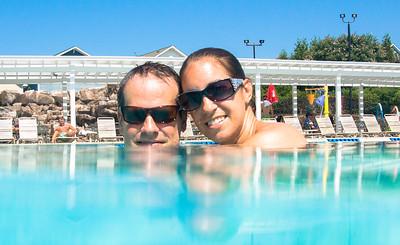 Pool fun-261