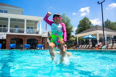 Pool fun-322