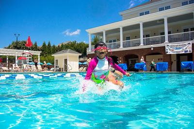 Pool fun-388