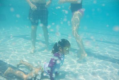 Pool fun-456