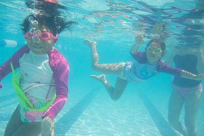 Pool fun-678