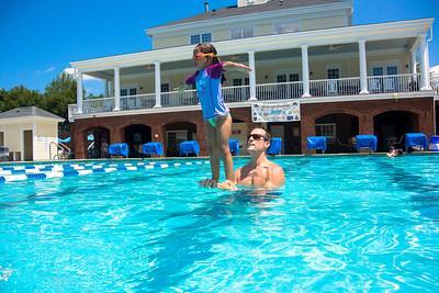 Pool fun-205