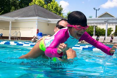 Pool fun-331
