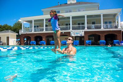 Pool fun-259