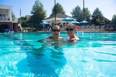 Pool fun-313