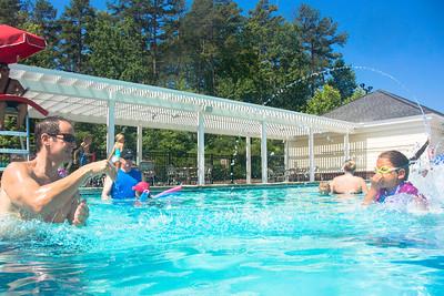 Pool fun-237