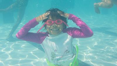 Pool fun-518