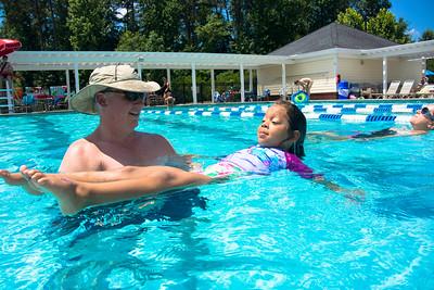 Pool fun-263