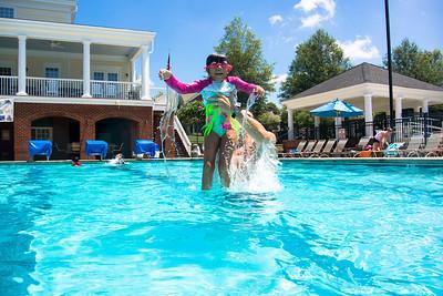 Pool fun-436