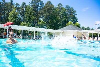 Pool fun-255