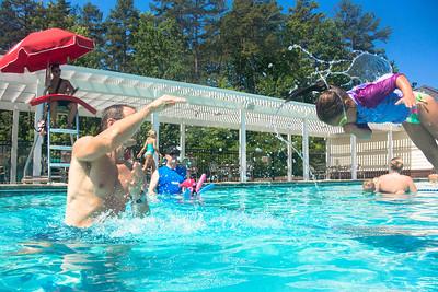 Pool fun-212
