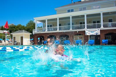 Pool fun-302