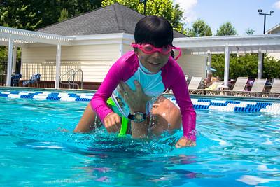 Pool fun-404