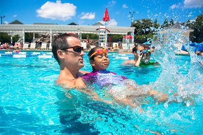 Pool fun-251