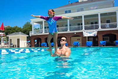 Pool fun-286