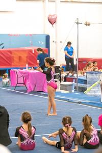 Brianna Gymnastics
