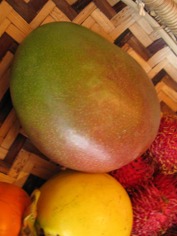 Mango<br /> February 3, 2008
