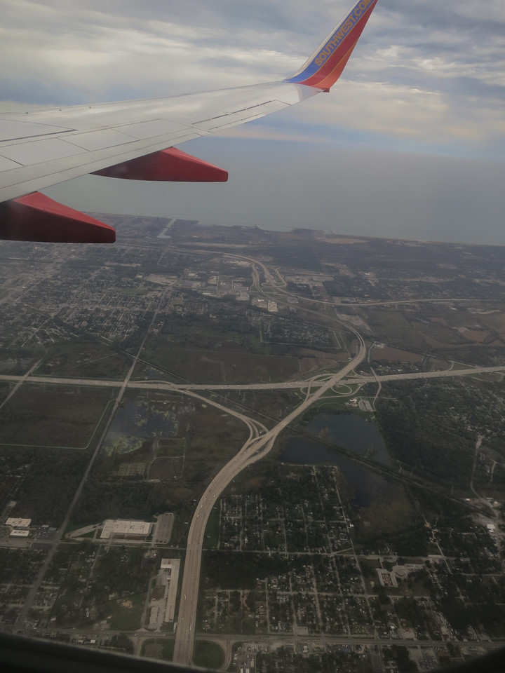 Chicago - Omaha
