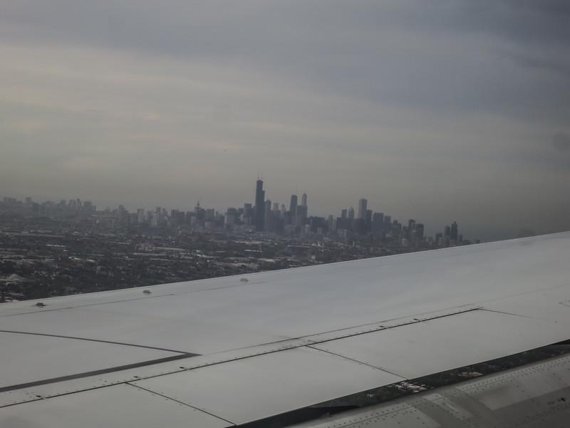 Chicago - Omaha