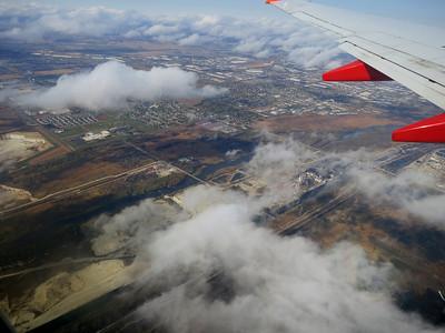 Flight Photos