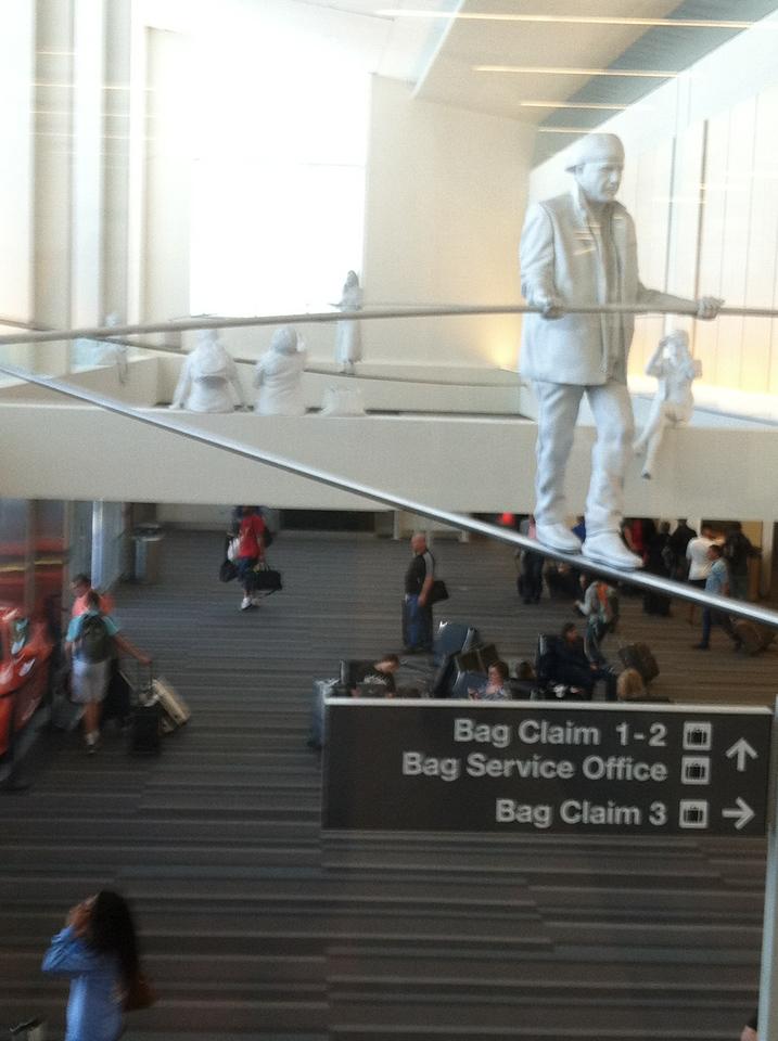 Raleigh-Durham Airport