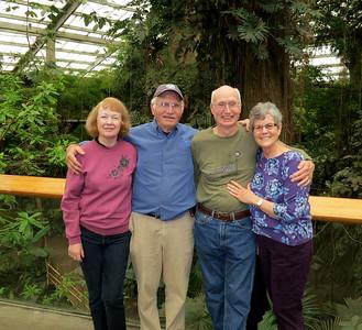 Omaha with Dave and Lila