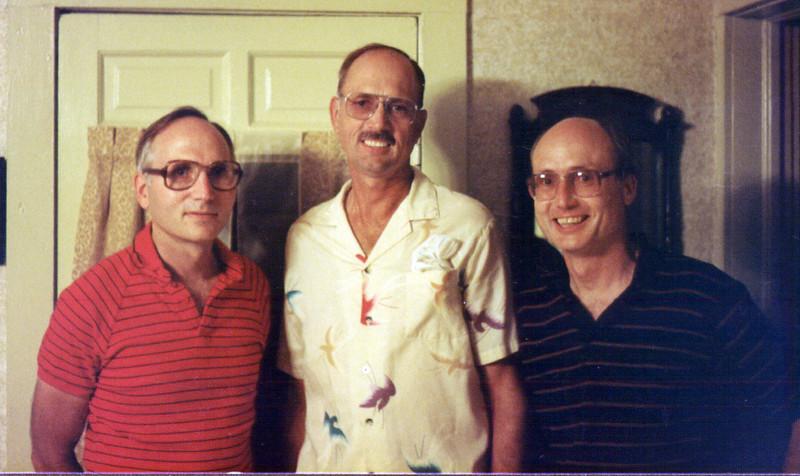 1989<br /> Oscar's home, Storla, SD