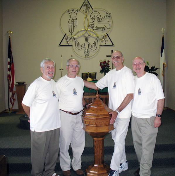 June 17, 2997<br /> Storla Lutheran Church, SD