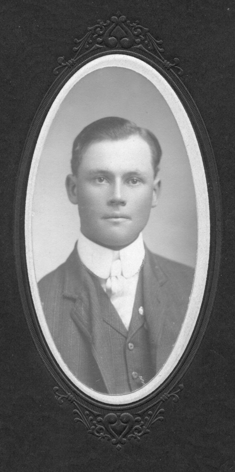 John Thompson<br /> 1907